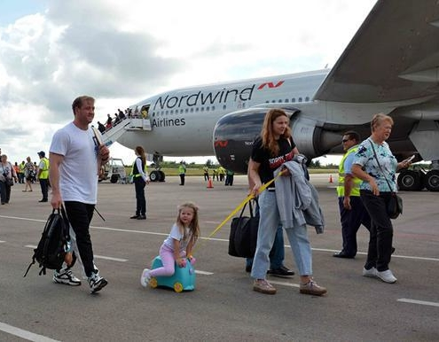 Russian tourist arrivals in Cuba increase by 30% in 2019