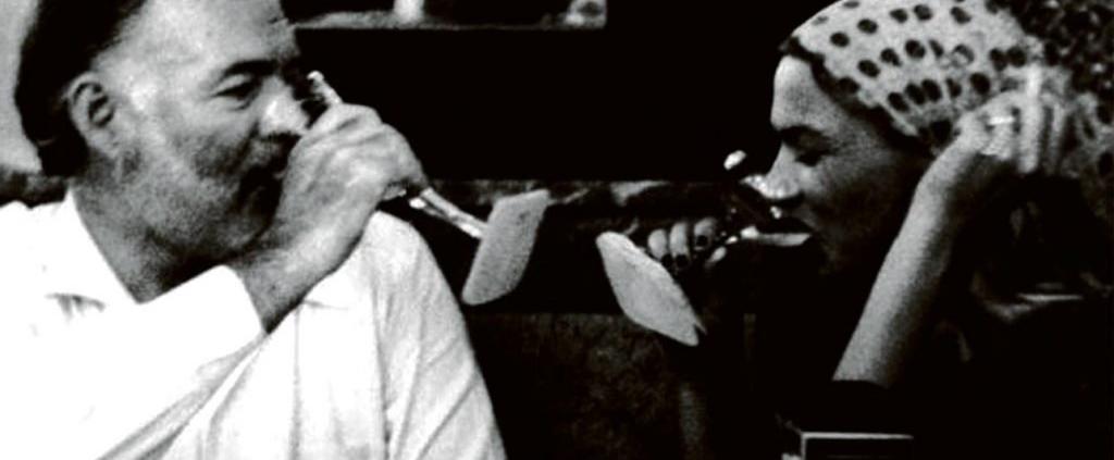 """La historia de amor """"secreto"""" entre Hemingway y la cubana Leopoldina Rodríguez"""
