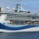 Llega a La Habana crucero inglés Marella Discovery Dos