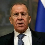 Russian foreign minister calls U.S. sanctions against Cuba inhumane
