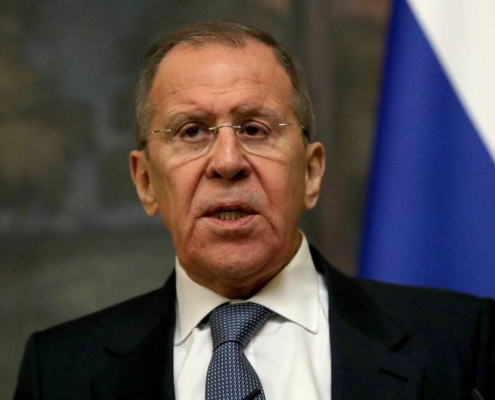 Russia, Cuba work on large-scale projects in energy and metallurgy, says Lavrov