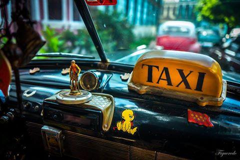 Nuevas tarifas de los transportistas privados en La Habana