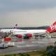 A pesar del bloqueo, Virgin Altantic aumentarán los vuelos Londres-La Habana