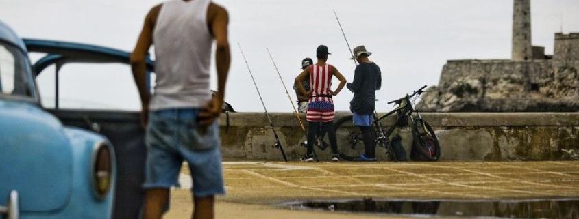 La dollarisation de l'économie cubaine