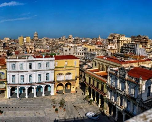 7 Airbnb de La Havane qui vont complètement vous changer des tout inclus