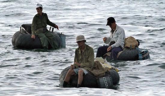 Dan a conocer las prohibiciones de la Ley de Pesca de Cuba