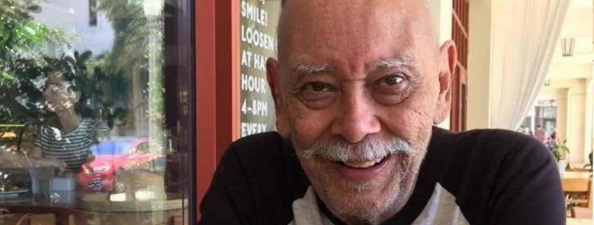 """Fallece el cineasta cubano Nelson Rodríguez, editor de """"Lucía"""" y """"Memorias del subdesarrollo"""""""