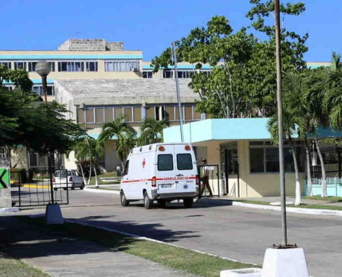 The IPK denies that there are three cases of coronavirus in Cuba