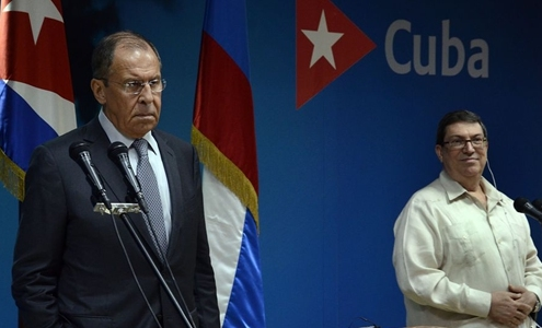 Russia Ready to Study Havana's Offers on Strengthening Cuba's Defence Capacity