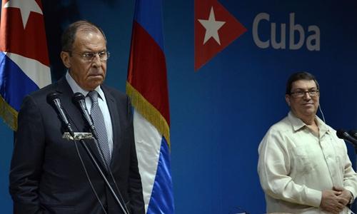 Rusia prestará al Gobierno de Cuba más de 1.000 millones de euros