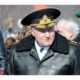 Russian Navy Head Starts Working Visit To Cuba
