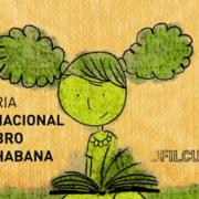 Comienza hoy 29na. Feria Internacional del Libro de La Habana