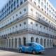 Presta servicios el Gran Hotel Bristol, segundo de Kempinski Hotels en La Habana