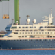 Coronavirus-infected Braemar cruise ship stranded at sea for weeks to dock in Cuba