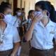 Cuba produce nasobucos mediante iniciativas locales