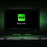 Señal de RT en Español llegará a la Televisión Cubana