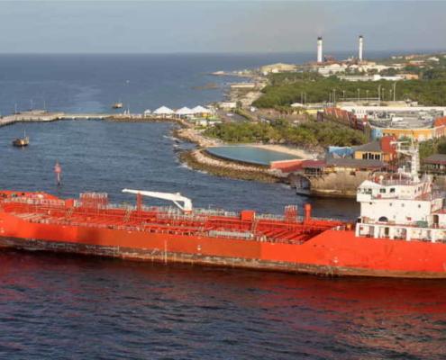 PdV pushing more oil to Cuba