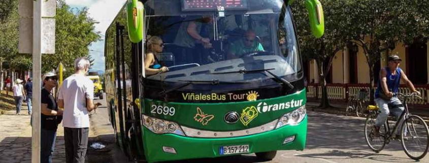 Evacuan a turistas de Pinar del Río a La Habana por el coronavirus