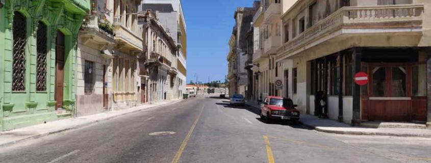 Is Cuba Better Prepared For Coronavirus Than The U.S.?