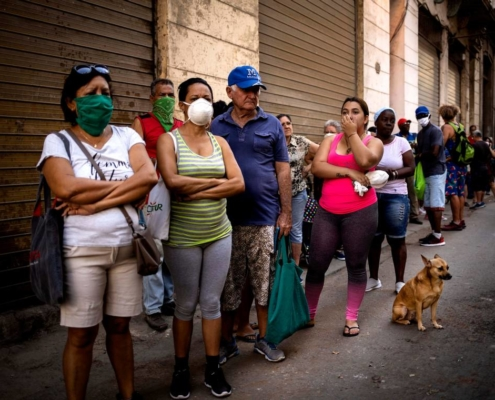 Harder times ahead for Cuba, a new Special Period?
