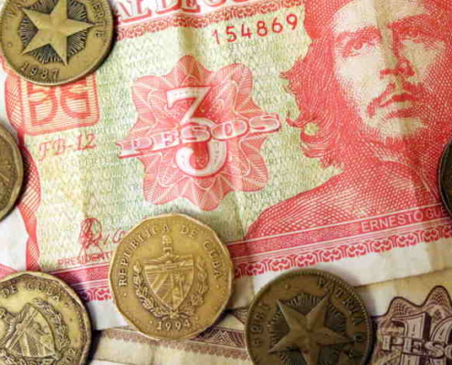Cuba plans first official peso devaluation since 1959 revolution
