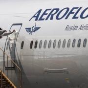 Aeroflot resumes flight Moscow Havana the 15. September