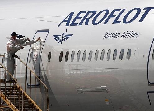 Aeroflot reprend le vol Moscou La Havane le 15. septembre