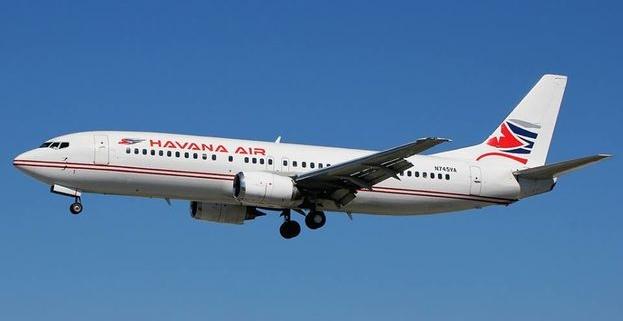 Menos vuelos entre EE.UU. y Cuba desde el próximo martes