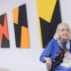Carmen Herrera, the 104-year-old Cuban painter, will have a mural on the streets of New York