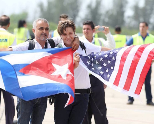 Cubans around the world ask Trump to lift economic restrictions on Cuba during pandemic
