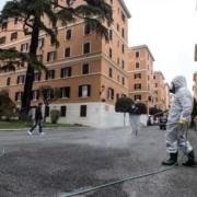 The Italian region of Lombardy asks doctors from Havana to face the coronavirus