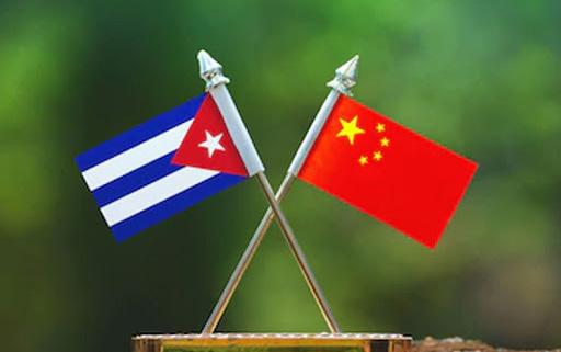 China prepares donation to confront COVID-19 in Cuba