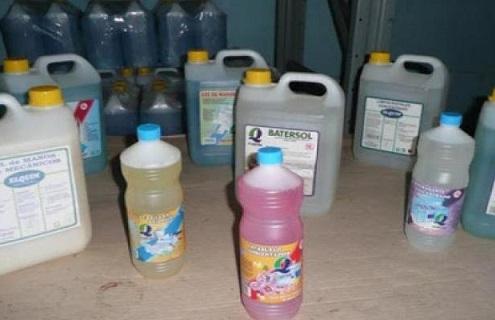 Anuncian venta de cloro en La Habana mediante la libreta de abastecimiento