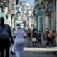 Epidemic could peak in Cuba next week