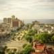 La Habana desierta por el coronavirus a vista de dron
