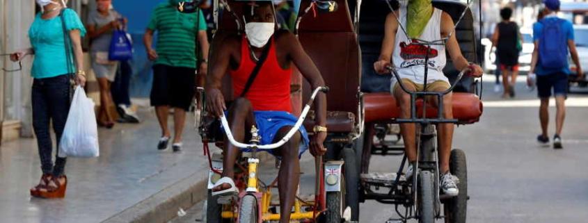 Estudio prevé pico de contagio por Covid-19 en Cuba hasta mes de mayo