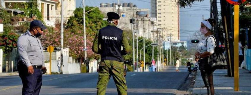 Coronavirus à Cuba : transports publics à l'arrêt, grands magasins fermés