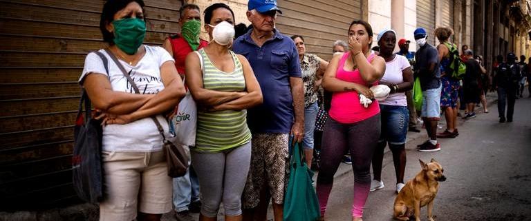 Hygiene Practices in Cuba