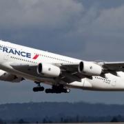 Air France hará vuelo especial La Habana-París para personas varadas en Cuba