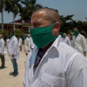 Cuban doctors are the world's heroes — their nation needs us now