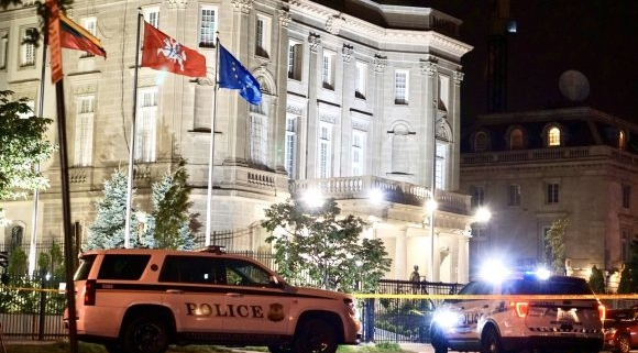 Gunman Heard Voices, Cuba Calls Attack on Washington Embassy Terrorism