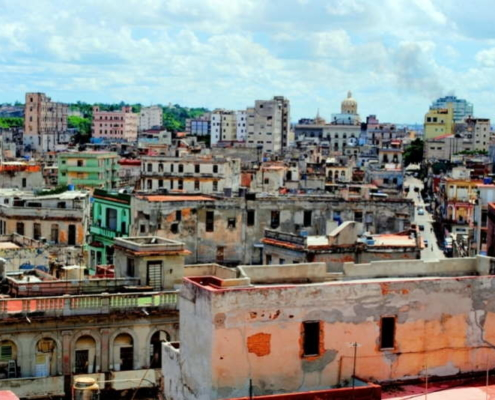Cuba's number of COVID-19 patients raises to 269