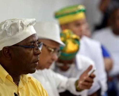 Yoruba priests says,Coronavirus pandemic is result of ideological rivalries