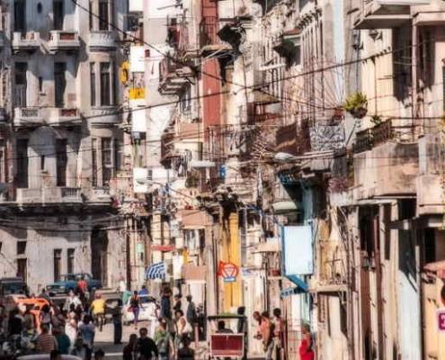 Centro Habana es el municipio de mayor riesgo epidemiológico en la capital