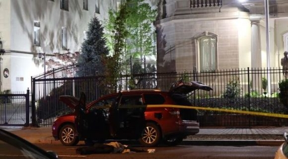 Police arrest suspect for attack on Cuban Embassy in Washington