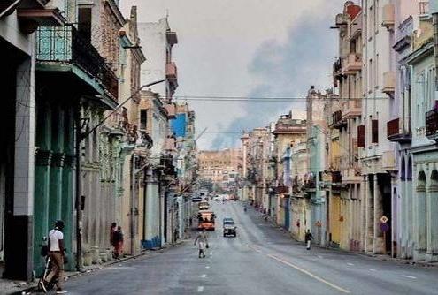 La Habana no logra contener avance del coronavirus
