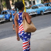 Calls to loosen US sanctions as Cuba battles pandemic