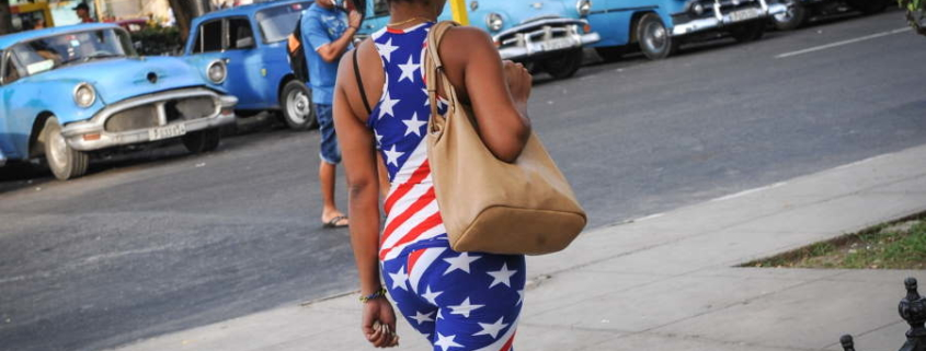 Calls to loosen US sanctions as Cuba battles pandemic
