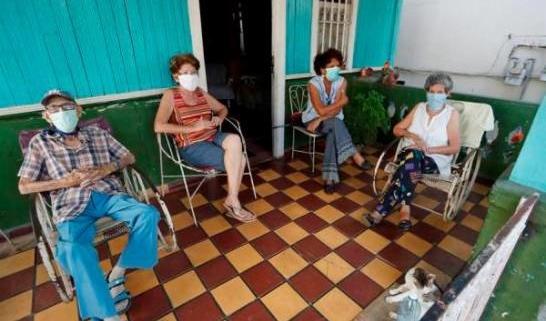 Cuba suma 6 muertes más por COVID-19 mientras altas superan los nuevos casos