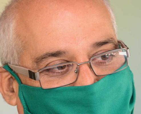 Cuba can control a possible major COVID-19 epidemic, says IPK director
